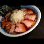 竹岡式ラーメン