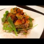 タコのポテトサラダ ガリシア風