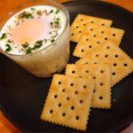 ハムチーズ・エッグスラット